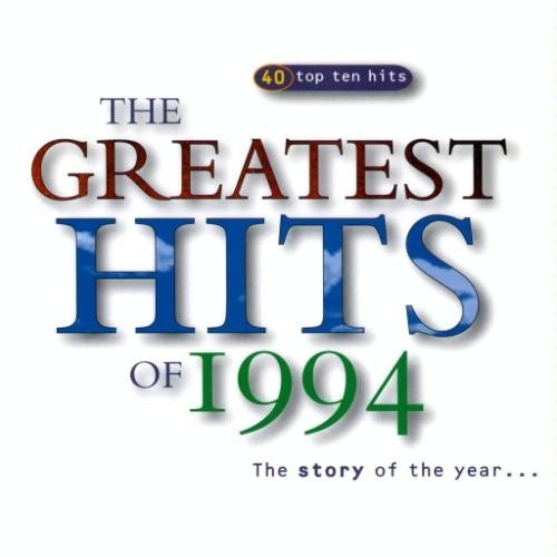 The Greatest Hits of 1994