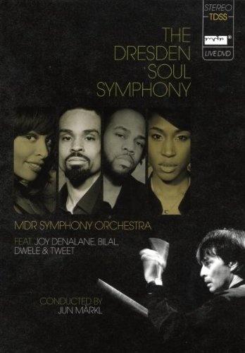 The Dresden Soul Symphony [DVD]