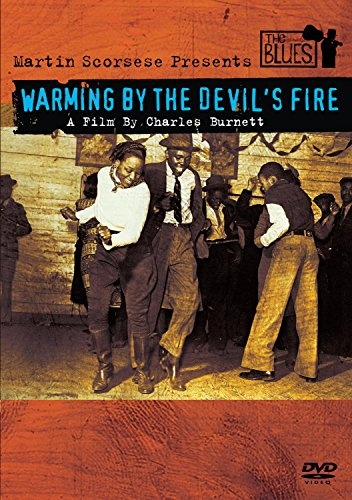 Martin Scorsese Presents the Blues: Warming by the Devil's Fire [DVD]