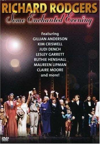 Richard Rodgers: An Enchanted Evening