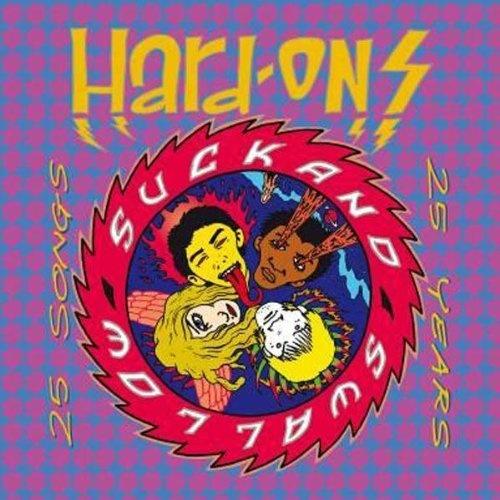 Suck & Swallow: 25 Years