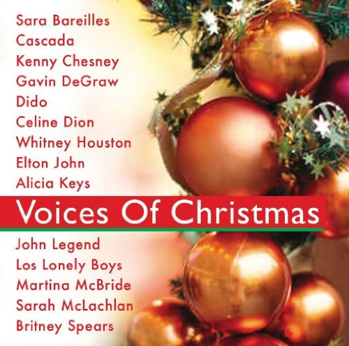 voices of christmas fye exclusive - Kenny Chesney Christmas