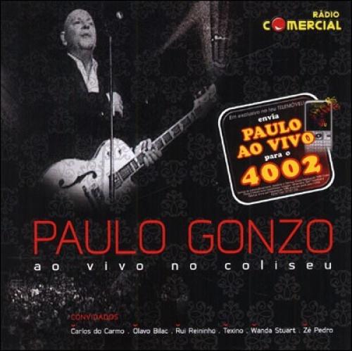 Paulo gonzo music