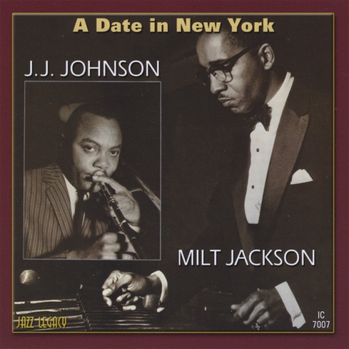 A Date in New York