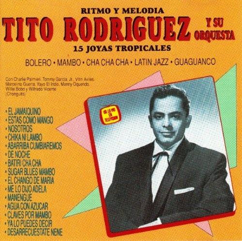 Ritmo Y Melodia: 15 Joyas Tropicales