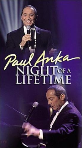 Night of a Lifetime [Video/DVD]