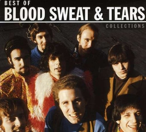 Best of Blood, Sweat & Tears: Collections