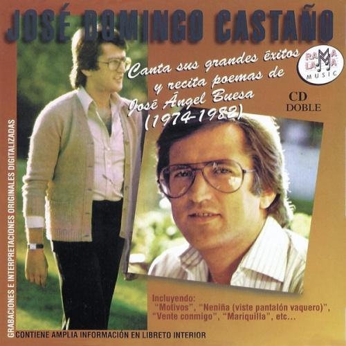Grandes Exitos de Jose Jose