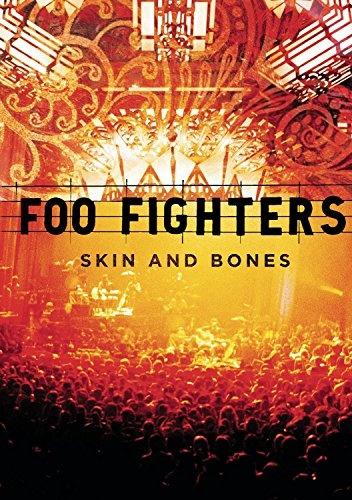 Skin and Bones [DVD]