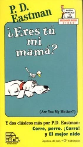 Eres Tu Mi Mama