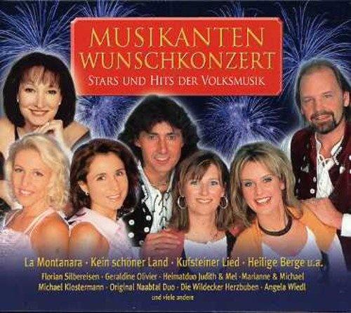 Musikanten Wunschkonzert