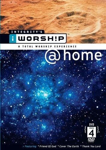 iWorship at Home, Vol. 4