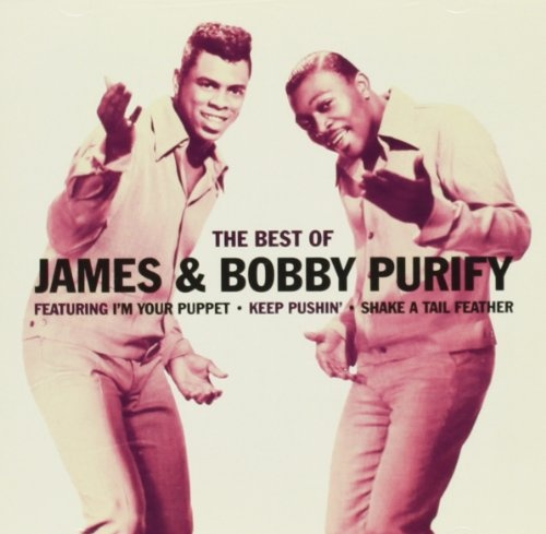 The Best of James and Bobby Purify - James & Bobby Purify