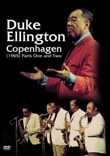 Copenhagen (1965), Pts. 1 & 2 [DVD]