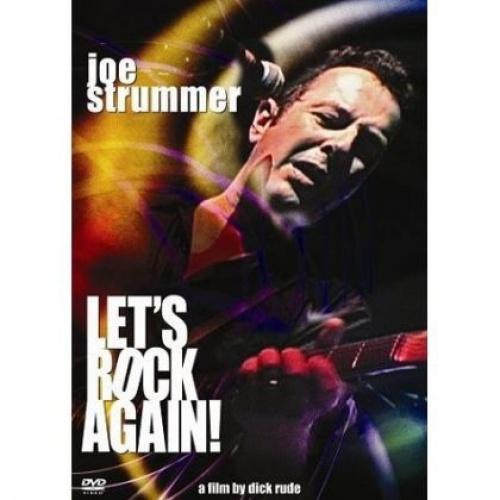 Let's Rock Again!