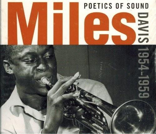 Poetics of Sound: 1954-1959
