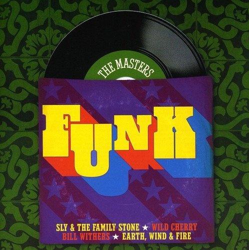 The Masters Series: Funk, Vol. 1