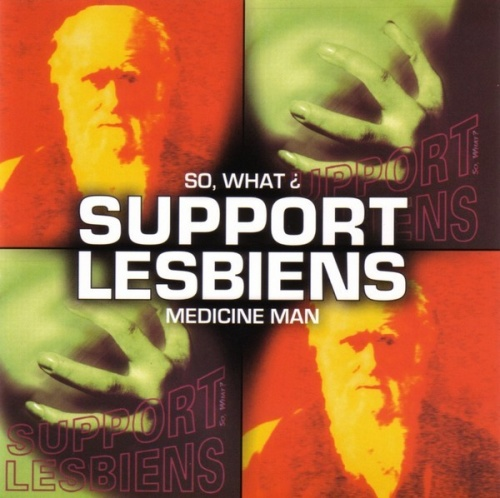So, What?/Medicine Man