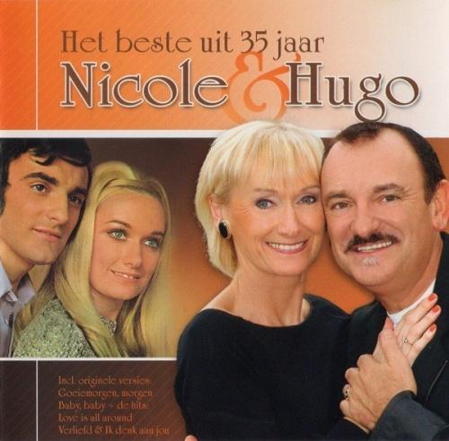 Het Beste Uit 35 Jaar Nicole & Hugo