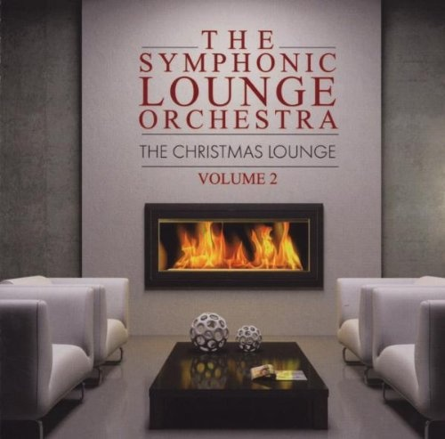 The Christmas Lounge, Vol. 2
