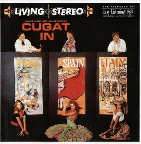 Cugat in France, Spain, and Italy