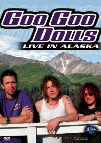 Music in High Places: Live in Alaska [Video/DVD]