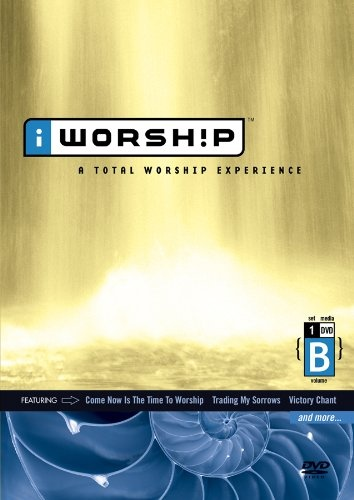 iWorship [DVD #2]