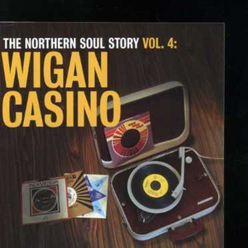 Wigan casino songs cocoa casino