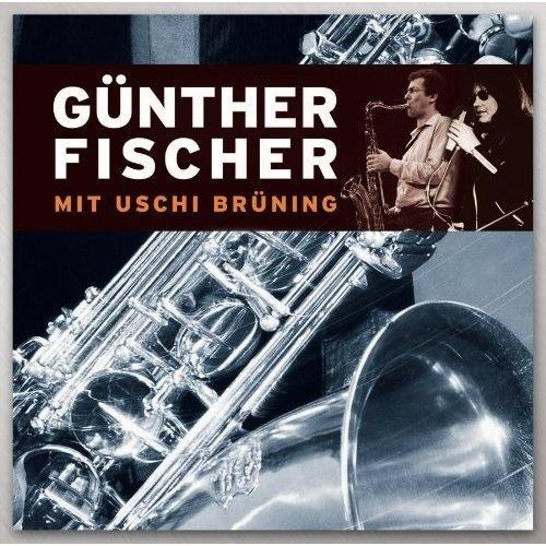 Gunther Fischer mit Uschi Bruning
