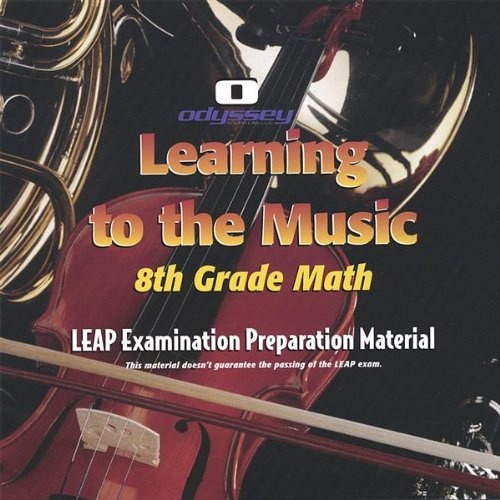 Learning to the Music: Math & Workbook