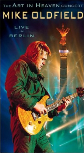 The Art of Heaven Concert: Live in Berlin [Video/DVD]