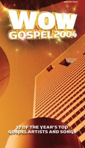 WOW Gospel 2004 [Video/DVD]