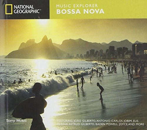 Music Explorer: Bossa Nova