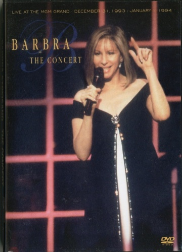 The Concert: Live at the MGM Grand