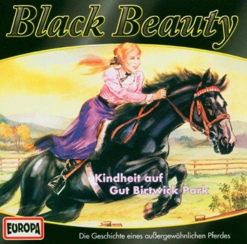 Black Beauty, Vol. 1: Kindheit auf Gut Birtwick Park