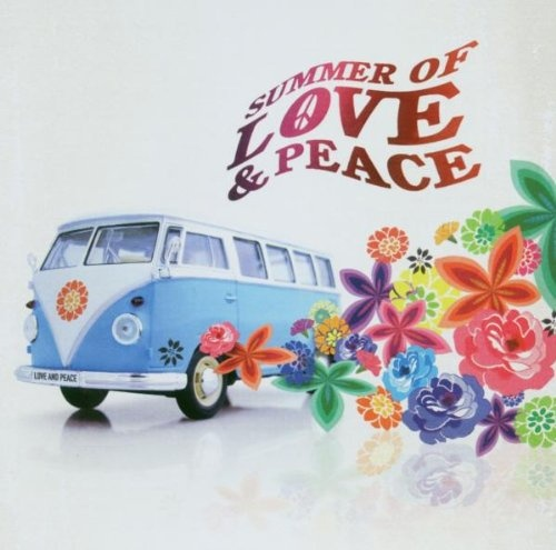 Summer of Love & Peace