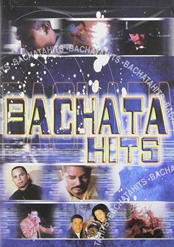 Bachata Hits [DVD]