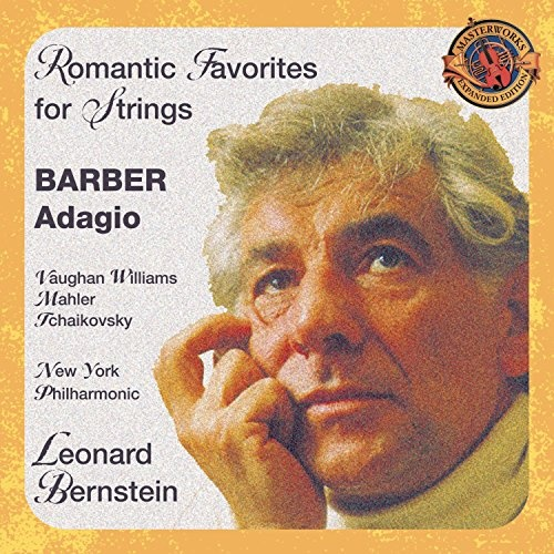 Barber's Adagio: Romantic Favorites for Strings
