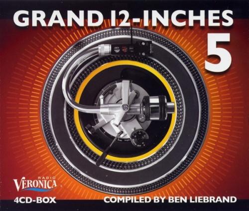 Grand 12-Inches, Vol. 5