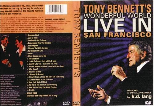 Wonderful World: Live in San Francisco