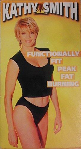Functionally Peak Fit Fat Burning