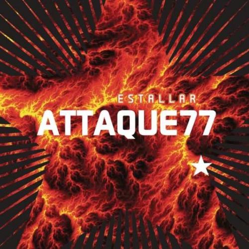 estallar attaque 77