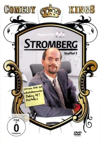 Comedy Kings: Stromberg Staffel, Vol. 1