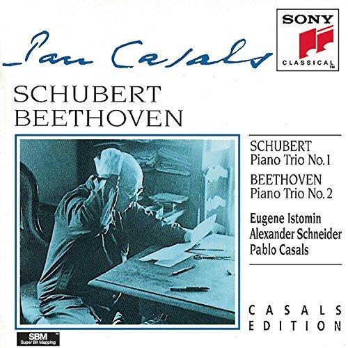 Schubert, Beethoven: Piano Trios