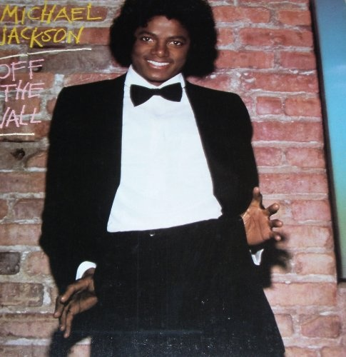 Off the Wall [Single]