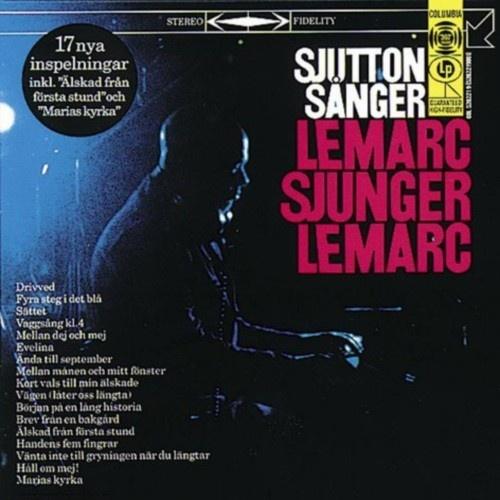 Sjutton Sånger: LeMarc Sjunger LeMarc