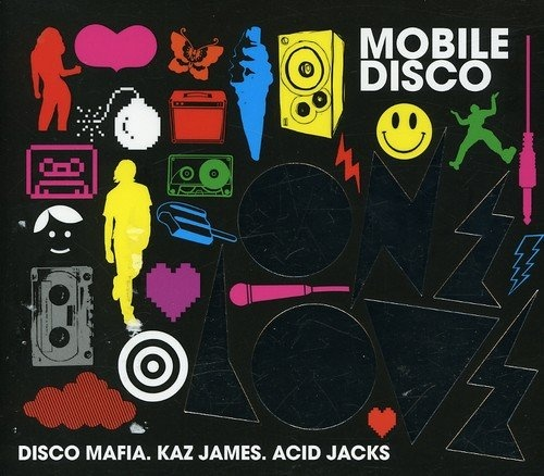 Onelove: Mobile Disco