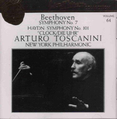 Beethoven: Symphony No. 7; Haydn: Symphony No. 10; Mendelssohn: A Midsummer Night's Dream