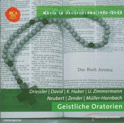 Musik in Deutschland 1950-2000 Vol. 70/Var