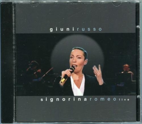 Signorina Romeo